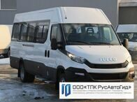 Маршрутное такси Iveco Daily