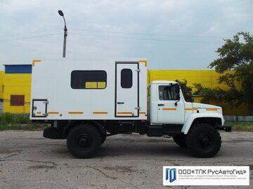 ГАЗ 33088 ПАРМ (2)