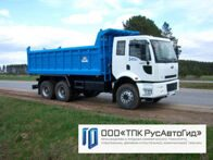 Самосвал Ford Cargo (20,5 т)